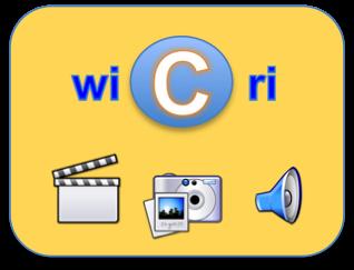 Fichier:Logo Wicri Media.png