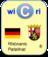 Pour aller sur Wicri/Rhénanie-Palatinat (fr)