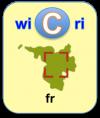 LogoWicriGrandeRégionJuillet2011Fr.png