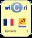 Pour aller sur Wicri/Lorraine (fr)