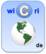 Gehen im Wiki Wicri/Amerika (de)