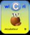 Pour aller sur le wiki de service Wicri/Métadonnées