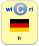 LogoWicriAllemagneJuillet2011Fr.png