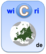 Gehen im Wiki Wicri/Europa (de)