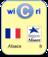 Pour aller sur Wicri/Alsace (fr)