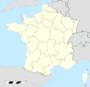 Carte administrative avec régionsAppel avec le paramètre «Image2»