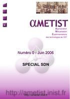 La revue Ametist