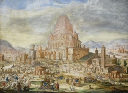 Jacob van der Ulft - The Tower of Babel.jpg