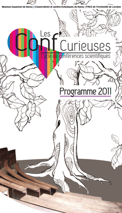 link=Conf'Curieuses 2011